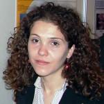 Bucuresti - Preoteasa Cristina Teodora