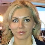 Craiova - Ciurea Raluca Niculina