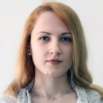 Craiova - Spiridon Adela MAria