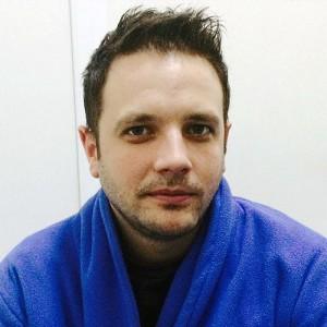 Iasi - Luca Andrei Stefan